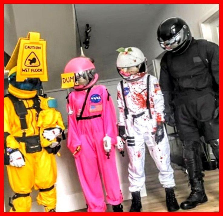 Among Us Halloween Costume 39+ halloween costumes for 3