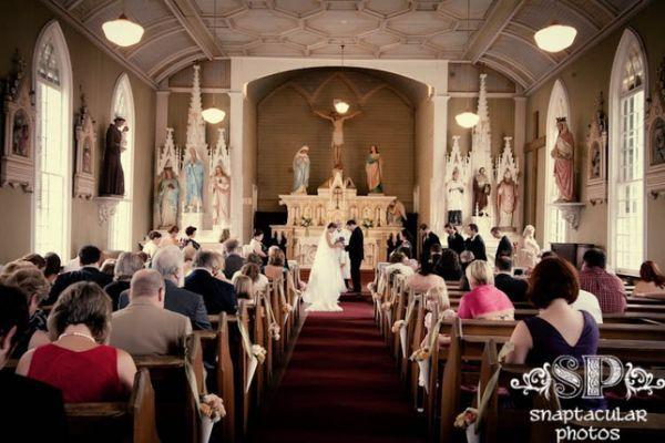 Historical 1859 St Joseph S Church Galveston Texas