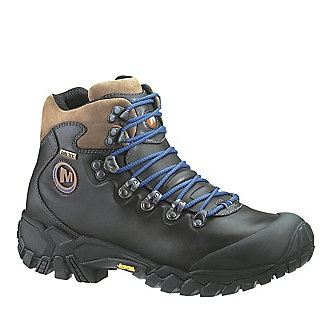 Merrell Perimeter Gore-Tex Boots (GORE-TEX lining for waterproof yet breathable and padded comfort)