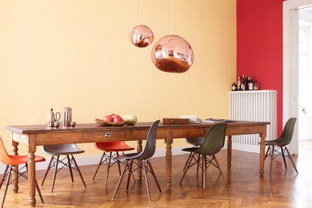 Beste Farbe Fur Wohnzimmer Wande Welche Passt In Welches Zimmer