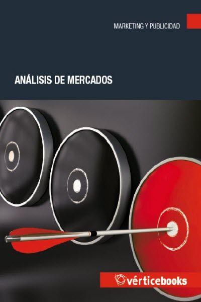 #VerticeBooks - #Analisis de #Mercados - #Marketing y #Publicidad