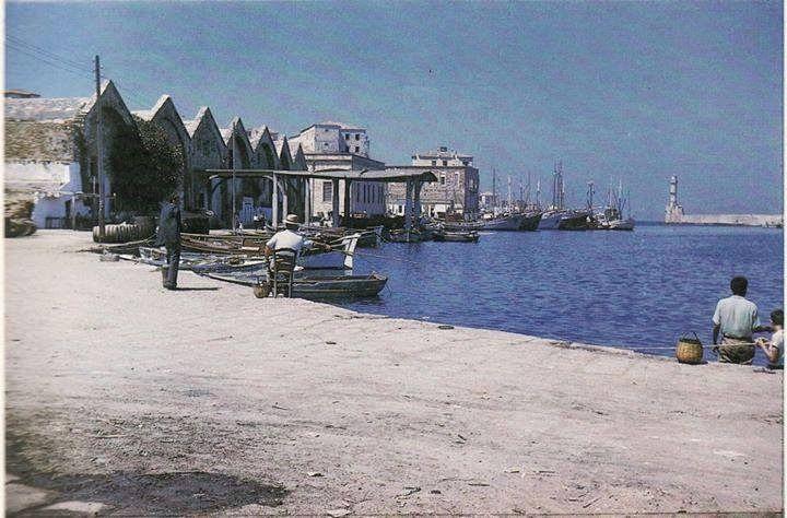chania 1960