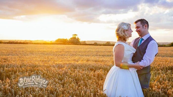 Luxury Wedding Videography - Blue Ridge Wedding Videography