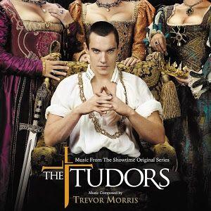 The Tudors (Musique originale de la série) (2007)-OST - http://cpasbien.pl/the-tudors-musique-originale-de-la-serie-2007-ost/