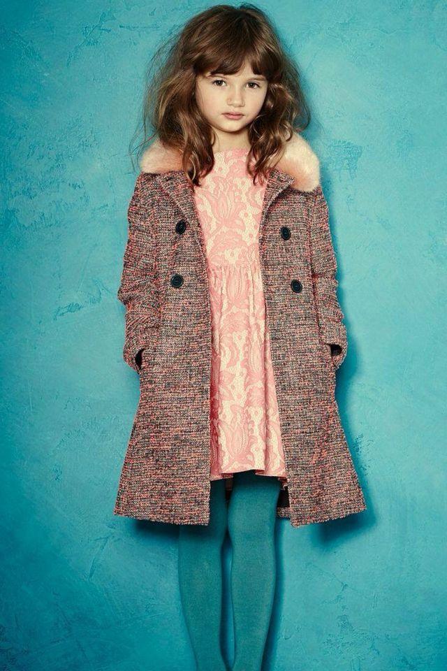 Vogue bambini ottobre 2015