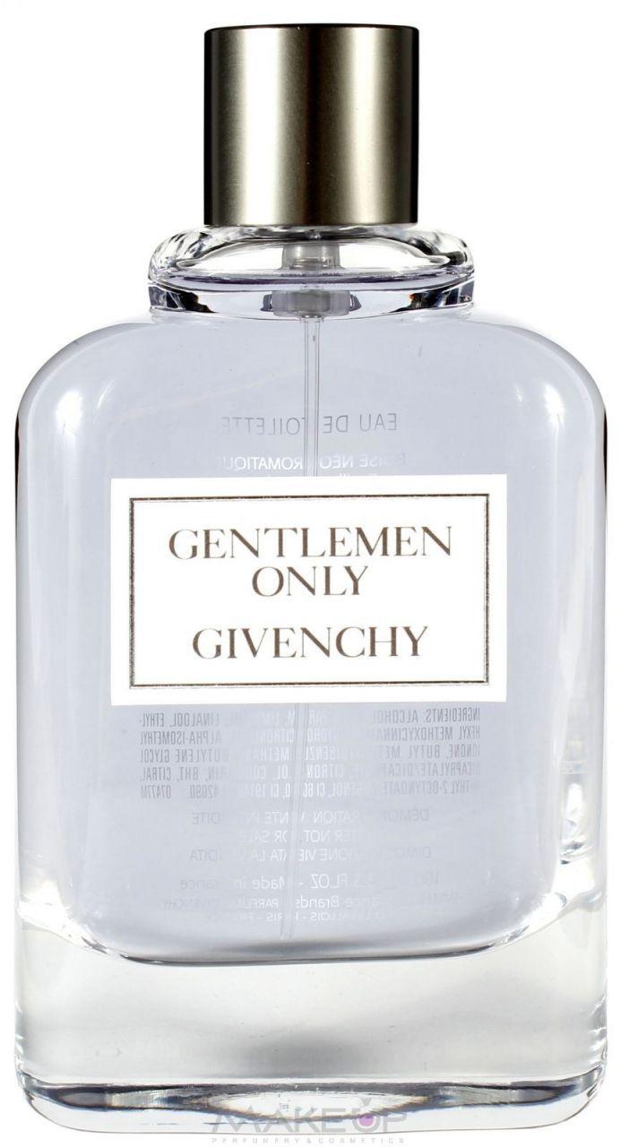 Givenchy Gentlemen Only EDT 100 ml -Erkek Parfümü