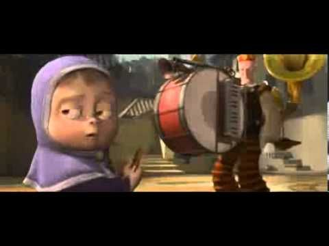 Pixar Short - The One Man Band. Could be used for inferring. (This has the…