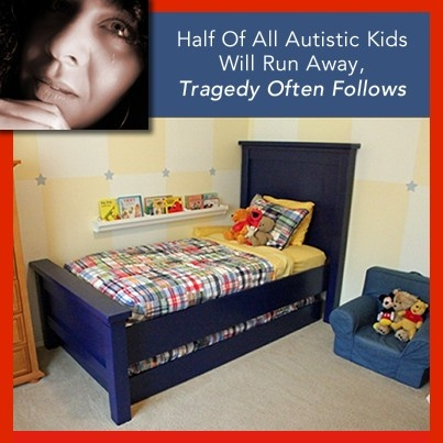 18 best autism - safety images on pinterest