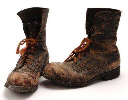 Обувь в стиле гранж купить