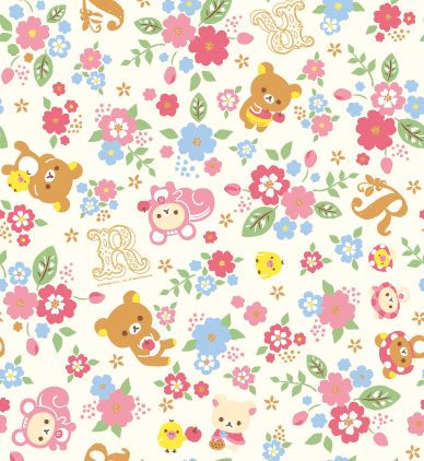 rilakkuma wallpaper iphone - Google Search