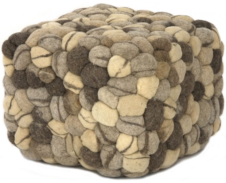 Weylandts | Products | Furniture | Crack on Pebble Cube