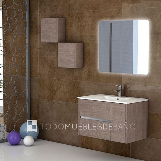 Mueble de baño ARIES de COYCAMA 1 -
