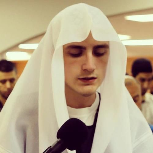 Fatih Seferagic. Listen to him smallah the most beautiful voice.