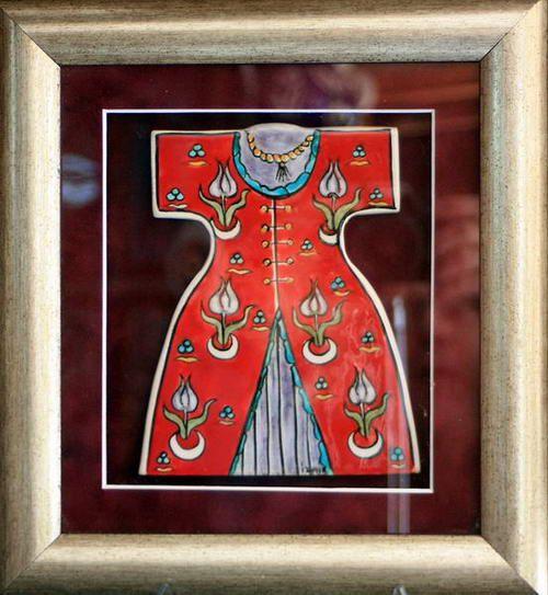 P&M Osmanlı Çini | Ürünler
