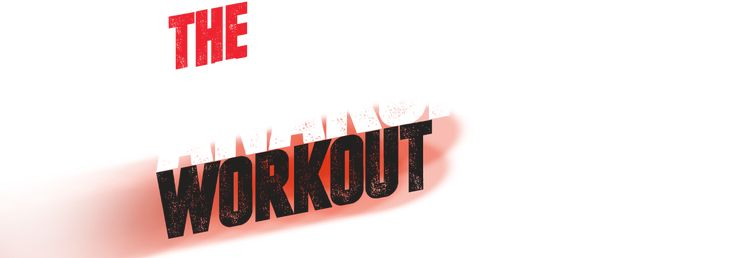 The Anarchy Workout DVD
