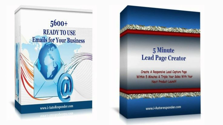 Unlimited PROFESSIONAL AutoResponder Service for LIFE - ONE-TIME FEE!