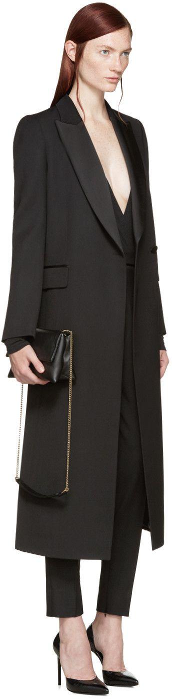Protagonist - Black 06 Bodysuit