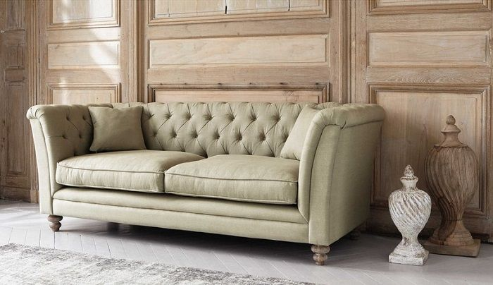 17 best images about maisons du monde on pinterest - Canape chesterfield maison du monde ...