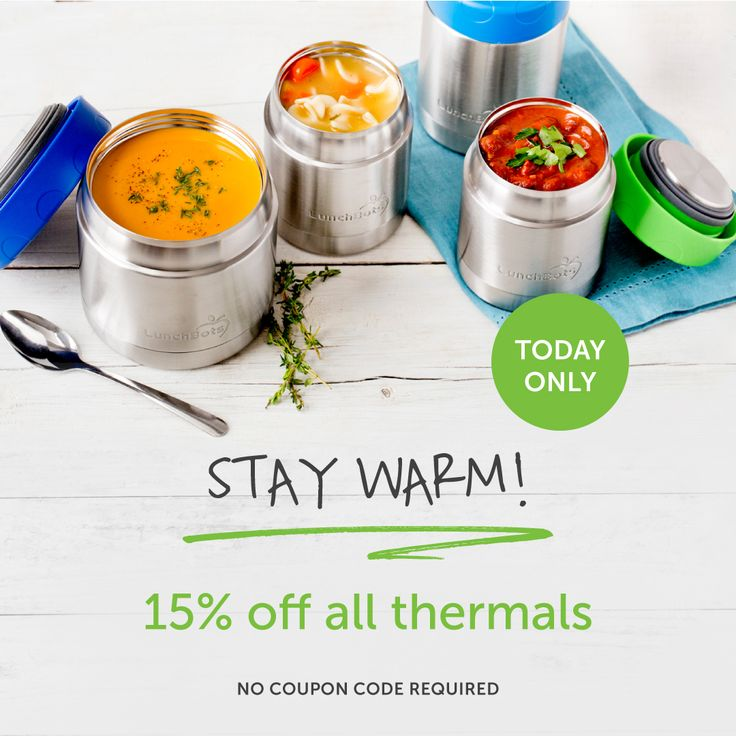 25 best lunchbots images on pinterest eat healthy healthy all three sizes of our triple insulated thermals are 15 off for the next fandeluxe Images