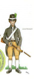 Powstaniec irlandzki 1793