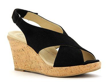 Caprice Wedge from Ziera Shoes