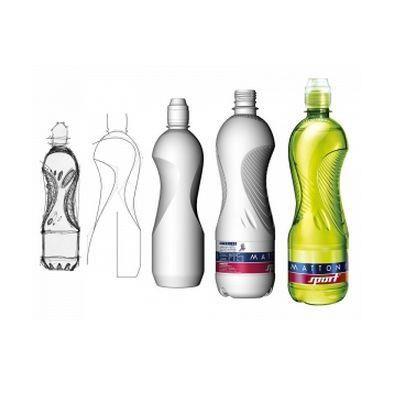 Designing process of ergonomic sport bottle - Mattoni #bottle #design #productdesign #casestudy #sketch #water #mattoniwater #mineral
