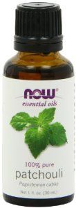 Now-100% Pure Patchouli Oil - $11.88 http://patchouliproducts.com/now-100-pure-patchouli-oil/