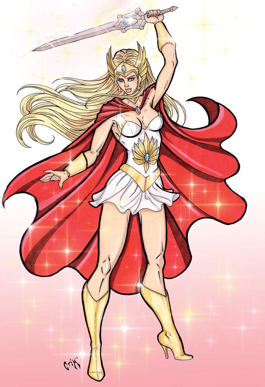 Confirm. agree Cartoons she ra princess power