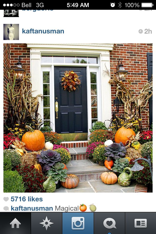 26 best Pumpkins images on Pinterest Halloween decorations, Autumn - large outdoor halloween decorations