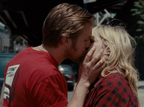 Blue valentine- 2010. Ryan Gosling, Michelle Williams