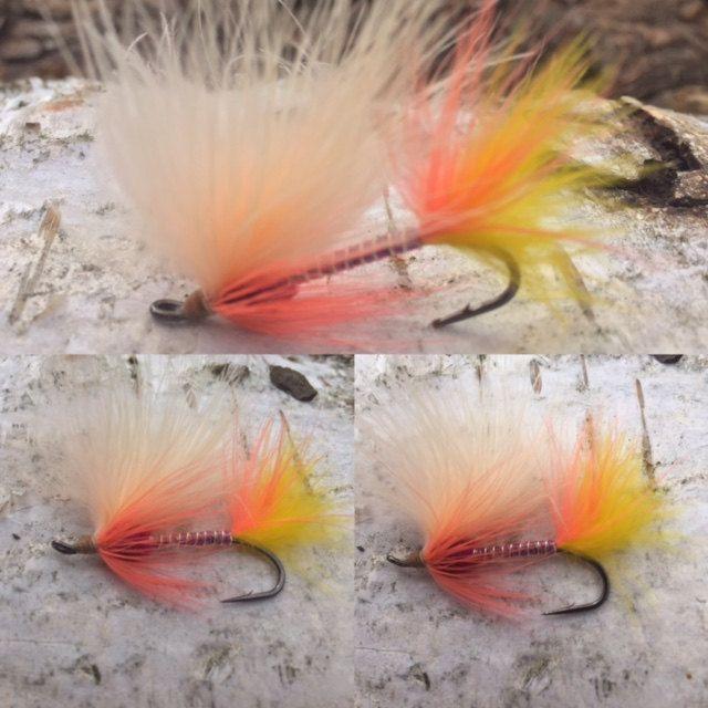 805 best steelhead and salmon flies images on pinterest for Steelhead fishing lures