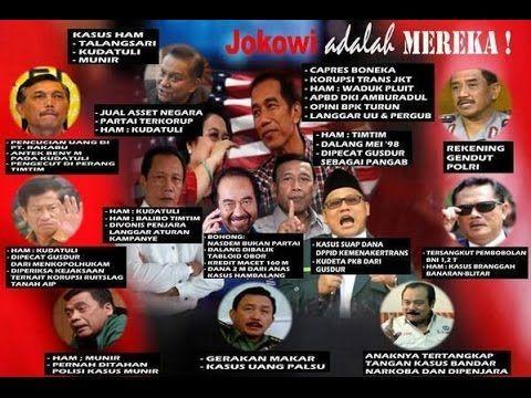 MENGGEMPARKAN...!!! BEREDAR DATA & FAKTA Bangkitnya PKI - Ust. Drs. Alfi...