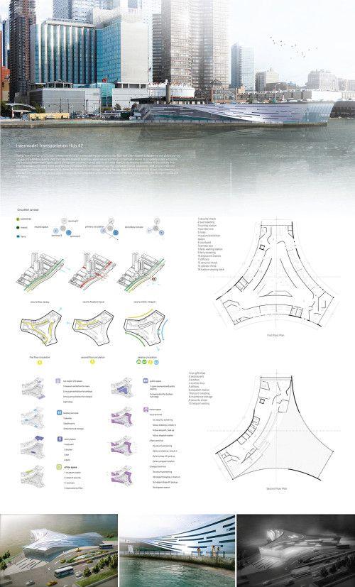 Intermodel Transportation Hub 42 | Aaron Fritsch