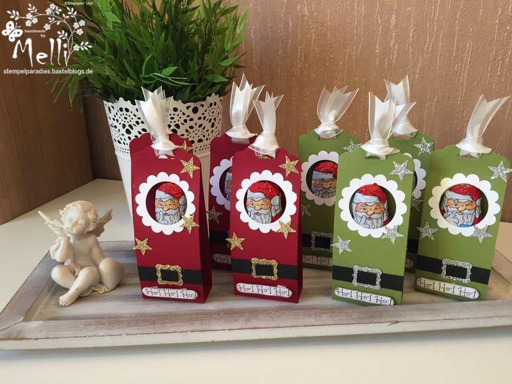 stampin up weihnachten   ... StempelParadies   Himmlisches Basteln mit Stampin'…