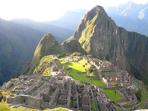Bucket List Item: Machu Picchu! #travel #peru #southamerica
