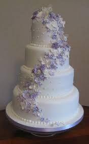 תוצאת תמונה עבור lilac wedding cakes
