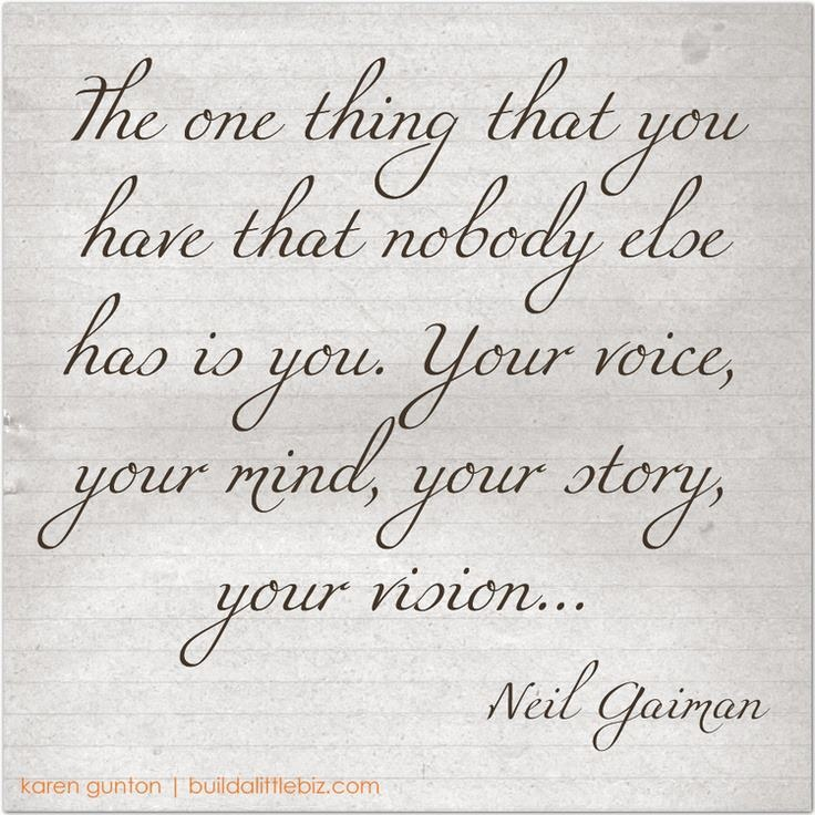 Cool quote for the classroom in relation to Writing Workshop.