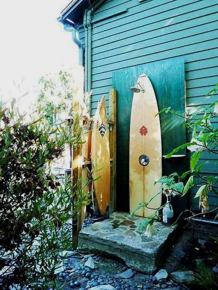 48 Fresh Outdoor Shower Ideas Outdoor Bathrooms Beach House Decor Dream Beach Houses