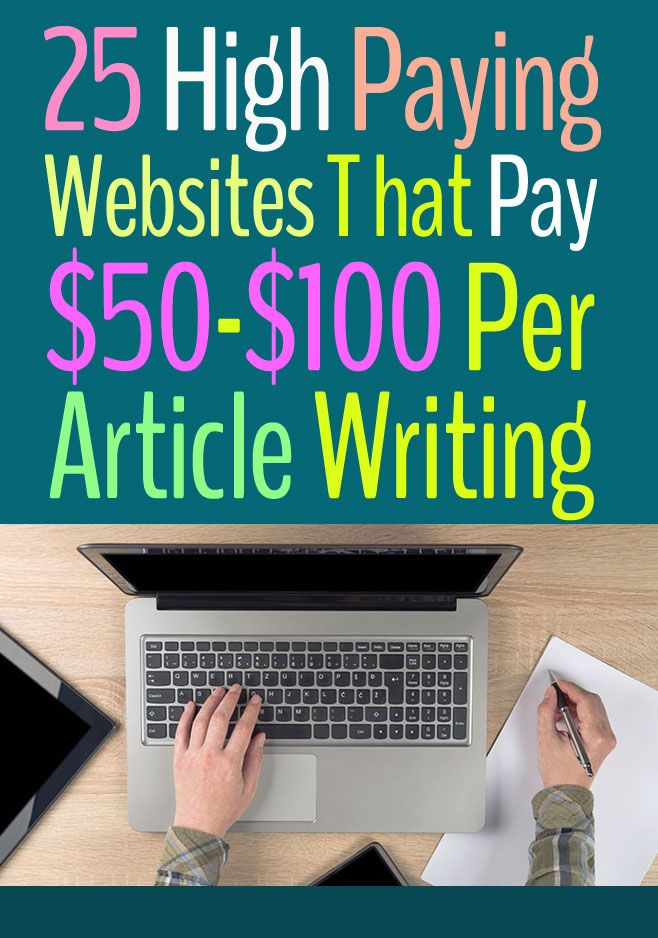 best writing tips images resignation template  25 high paying websites that pay 50 per article writing