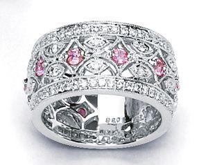 1000+ ideas about Wide Band Rings on Pinterest | Wide ...