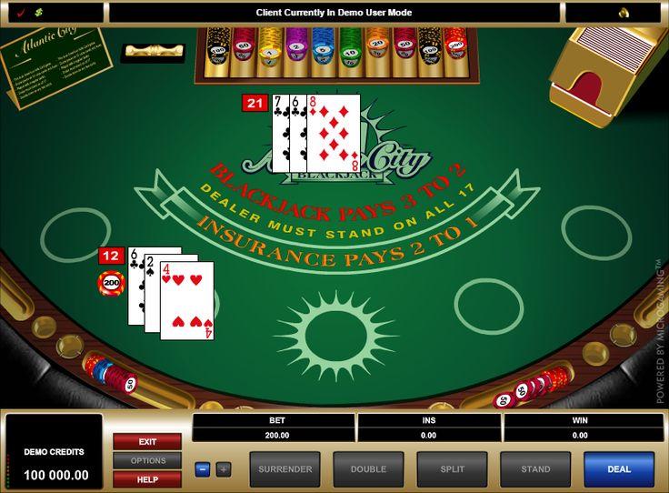 Blackjack tricks casino does san manuel casino have slots