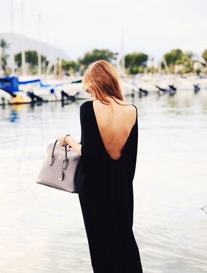 Maja Wyh: Η μπλόγκερ που ακολουθούμε τώρα   μοδα , συμβουλές μόδας   ELLE