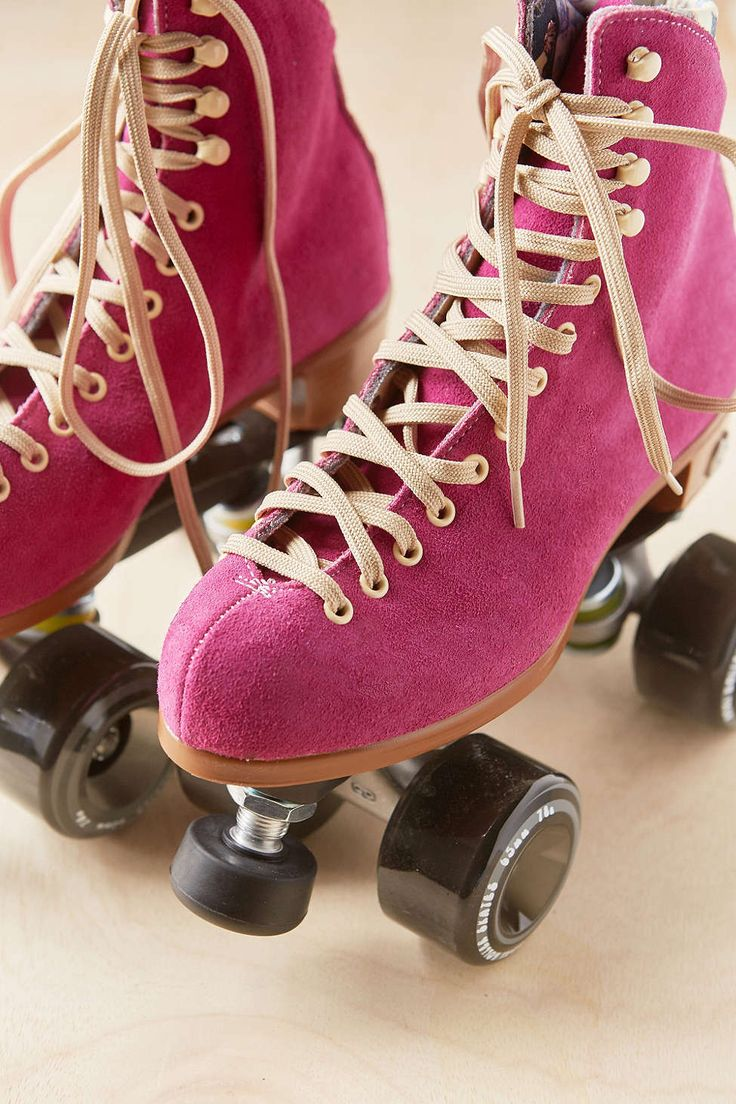 Zoella roller skates - Moxi Lolly Roller Skates