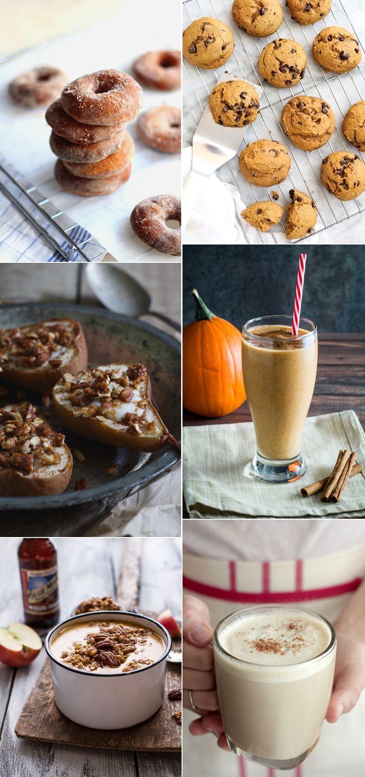 we love Inspiration: Herbstliche Rezepte