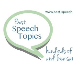 Topics for Persuasive Speeches