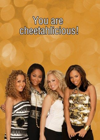 Cheetah Girls Valentines via Chrystina Noel (4)