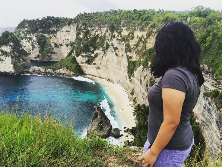 Amazing nature #bali #nusapenida