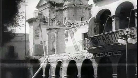 """В начале 1970-х годов, когда Госфильмофонд России получил от Музея современного искусства в Нью-Йорке свод негативных материалов по незавершенному фильму Сергея Эйзенштейна """"Да здравствует Мексика!"""" (1930-1931), из него был выделен единственный позитивный десятиминутный ролик, который разместили на архивное хранение в фонде документальных фильмов. Этой одночастевкой оказалась копия короткометражного хроникального фильма в своде """"мексиканского"""" материала Эйзенштейна, повсеместно известная…"""