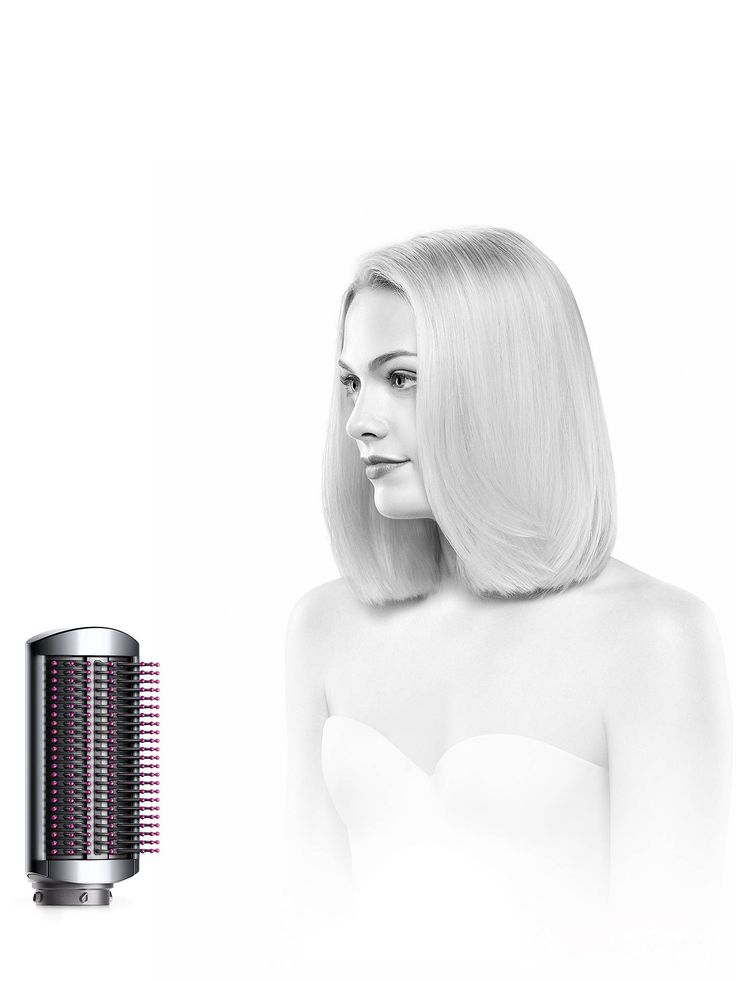Dyson hs01 airwrap volume shape styler hairstyles for