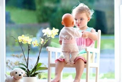 Moms Horrified By Boy Doll That Was Anatomically Correct | The Baby Post
